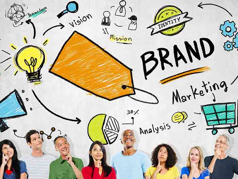Advantages Of Branding Your Small Business
